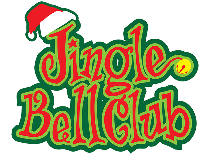 Jingle Bell Club logo
